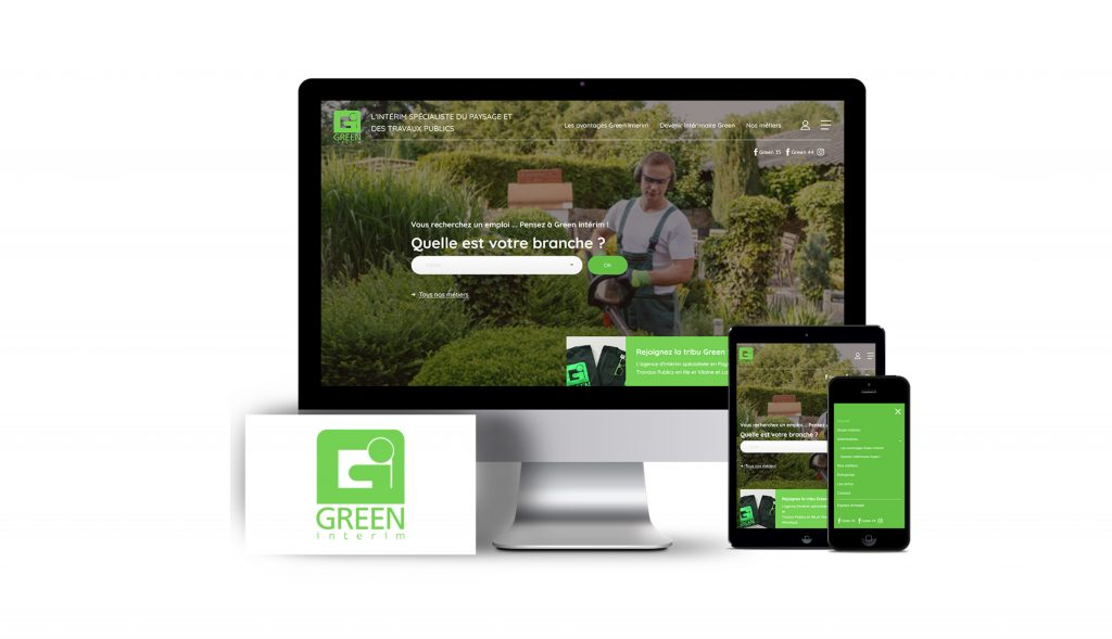 green interim site web optavis