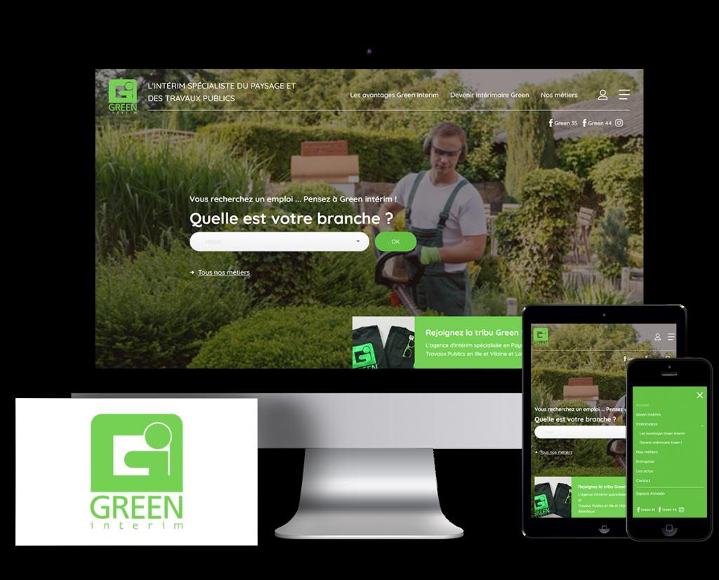 green interim